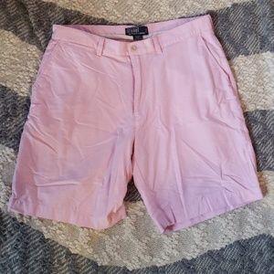 Polo prospect shorts